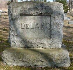 Florence Louise <I>DeLano</I> Ashby
