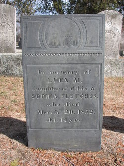 Lucy M. Fletcher