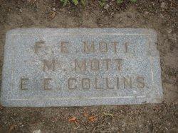 E E Collins