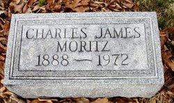 Charles James Moritz