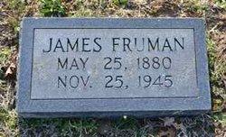 "James Fruman ""Bosie"" Crabbe"