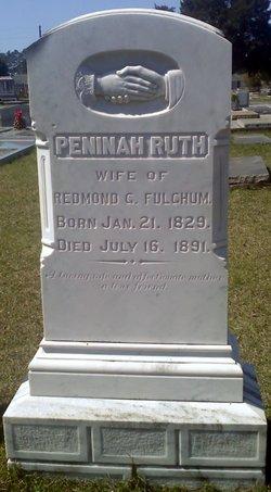 Peninah Ruth Fulghum