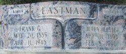 Frank Gibson Eastman