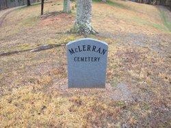 McLerran Cemetery