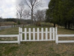 Johnson-Cooper Cemetery