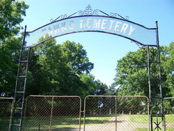 Fawks Cemetery