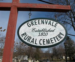 Greenvale Rural Cemetery