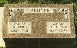 Joseph Smith Gardner