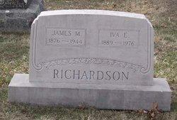 James Monroe Richardson