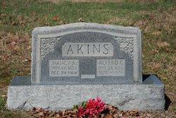 Alfred C. Akins