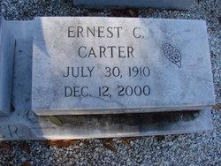 Ernest Cicero Carter