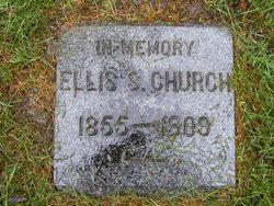 Ellis S Church