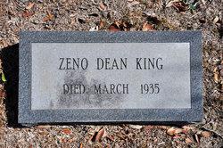 Zeno Dean King