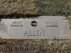 Smiley Allen