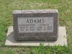 Harrite <I>LaFluer</I> Adams