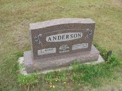 "Kenneth Wayne ""Kink"" Anderson"