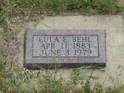 Eula E. Behl
