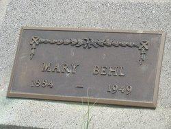 Mary Behl