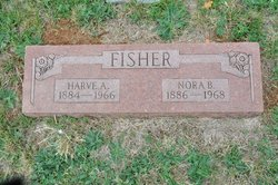 Harve A. Fisher