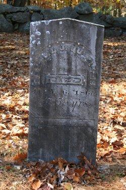 Samuel Jefferson Quarles