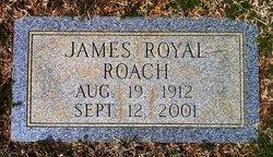 James Royal Roach