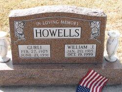 William J Howells