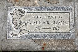 Agustin A. Reclusado