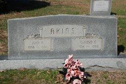 John A. Akins
