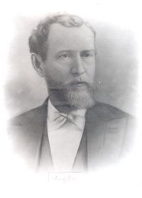 Carlos Calvin Burr
