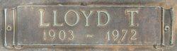Lloyd T. Adams