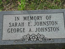 George A. Johnston