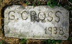 George Cross