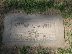 William A Bagwell