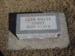Adam Bolger