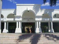 Panteón Nacional Román Baldorioty de Castro