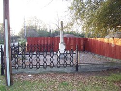 Boozer Family Cemetery
