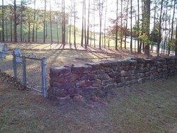 Leaphart-Taylor Cemetery