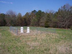 Leaphart Family Cemetery