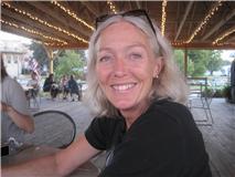 Cynthia Krueger