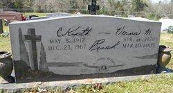 Cecil Keith Rusk