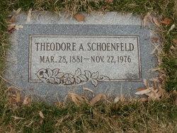 Theodore Adelbert Schoenfeld