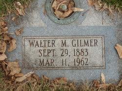 Walter Meriwether Gilmer