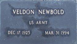 Veldon Newbold