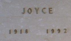 Joyce Oxenhandler