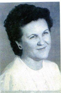 """Maudie Pearl """"Pearl Watkins"""" <I>Camp</I> Long"""