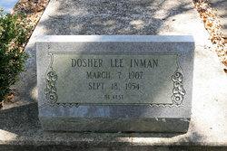 Dosher Lee Inman