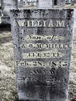 William McMillen