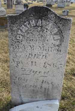 Cynthia Ann McMillen