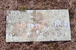Ruth Sampson <I>Soule</I> Brightman