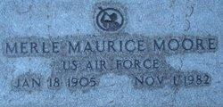 Merle Moore